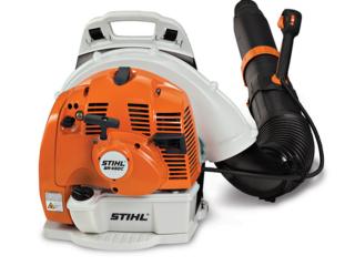STIHL BR 450 C-EF
