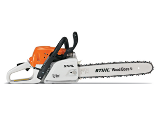 STIHL MS 251 WOOD BOSS®