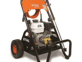 Stihl RB 400 Pressure Washer