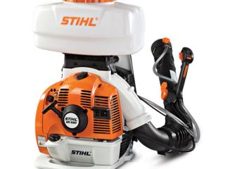STIHL SR 450